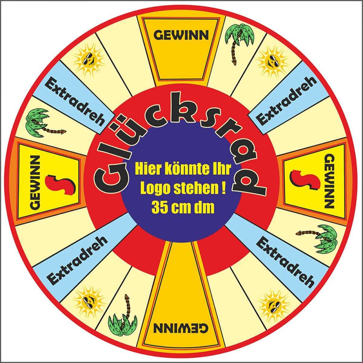 Gluecksrad