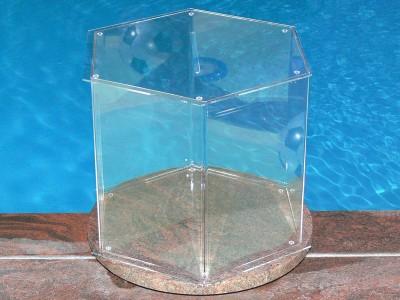 Losbox 60 Liter