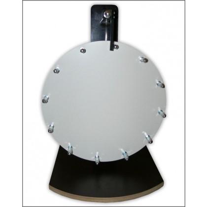 Tischglücksrad 40 cm Durchmesser kaufen