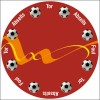 Glücksrad Fußball verkauf